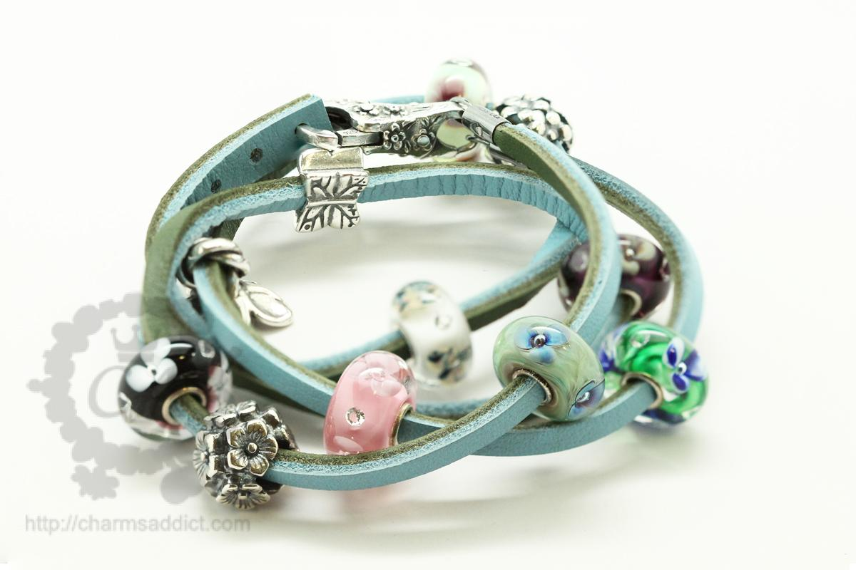 paper trollbeads youtube by art bracelet watch trollbead