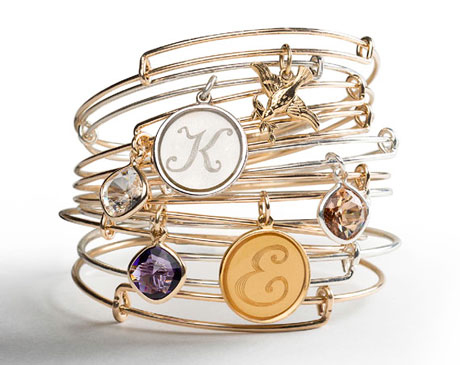 Alex and Ani – Precious Metals Collection