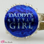 ohmbeads-daddys-little-girl-silver-mold