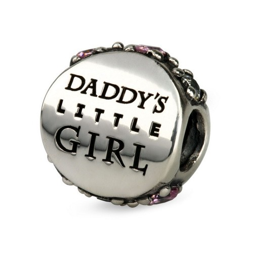 Ohm Beads Community Design #4 – Daddy's Little Girl