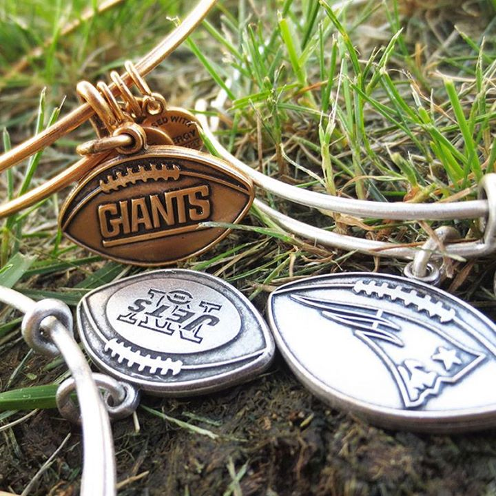 Alex and Ani – NFL Collection