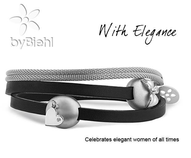 byBiehl Fall 2013 With Elegance Collection