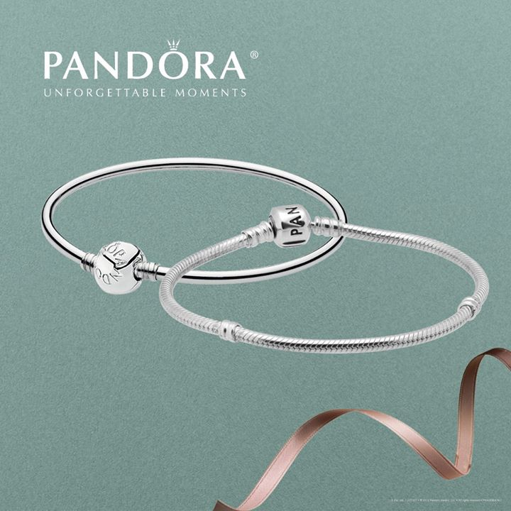 Pandora Jewelry Coupons Printable: Pandora Free Bracelet Promotion