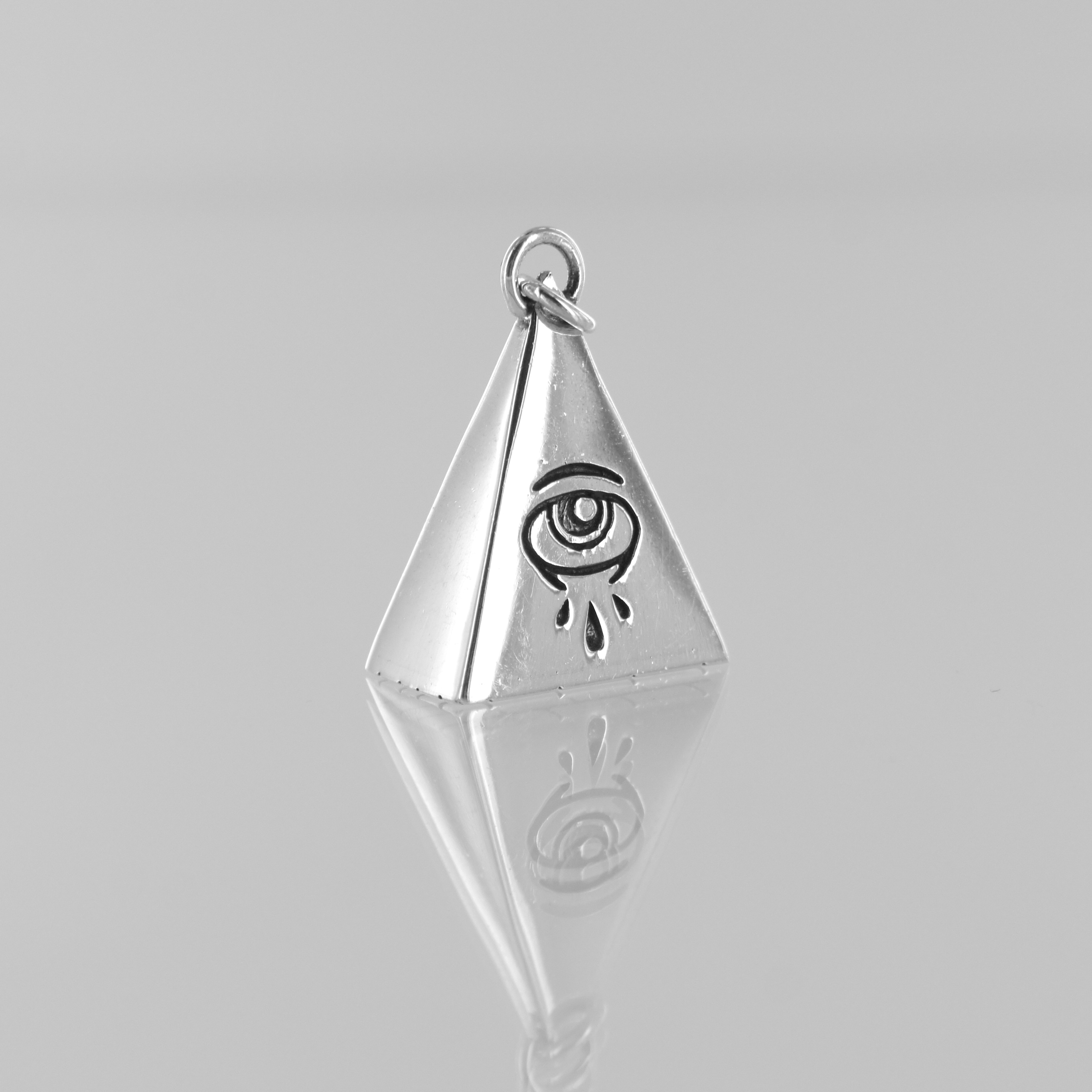 Redbalifrog ancient mystics debuts charms addict the rapa nui charm and pendant depicts another famous enigma from history much like stonehenge some conspiracy theorists believe that these large headed mozeypictures Gallery
