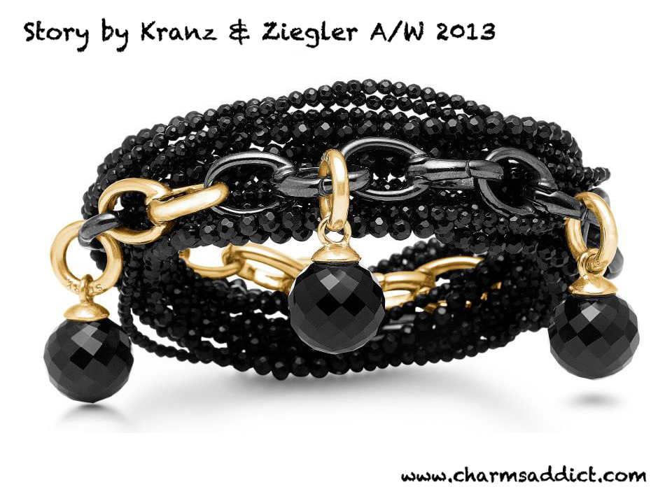 Story by Kranz & Ziegler Autumn/Winter 2013 Preview