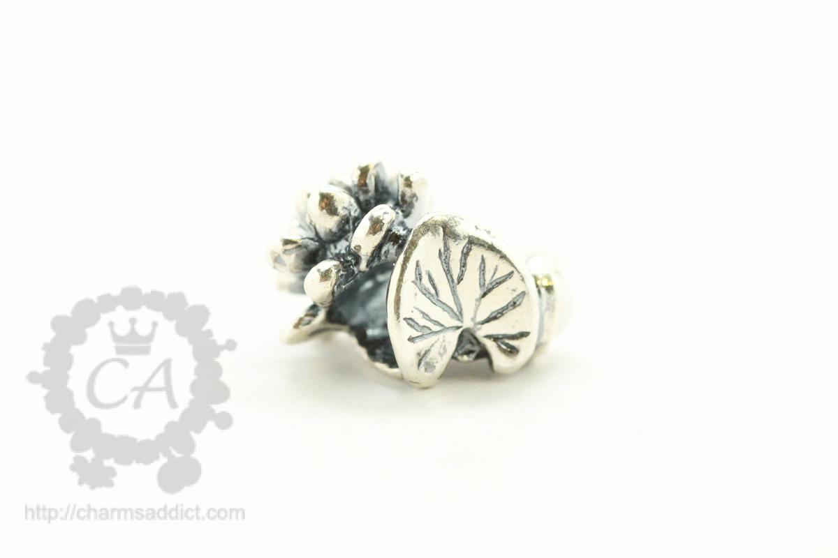 Trollbeads flowers of the month review part iii july to september trollbeads waterlilies of july2 izmirmasajfo Gallery