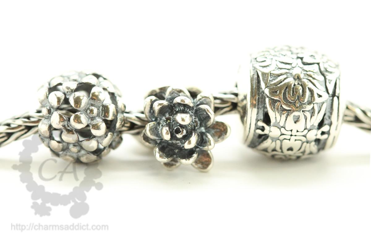 Trollbeads flowers of the month review part iii july to september trollbeads waterlilies of july6 izmirmasajfo Gallery