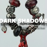 Dark Shadows A Collection From Ohm Beads