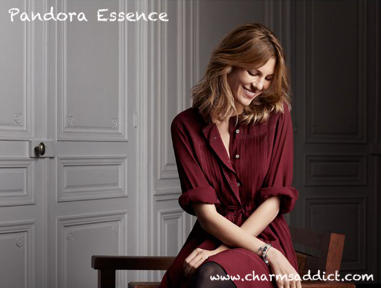 Pandora Essence Collection Materials and Prices