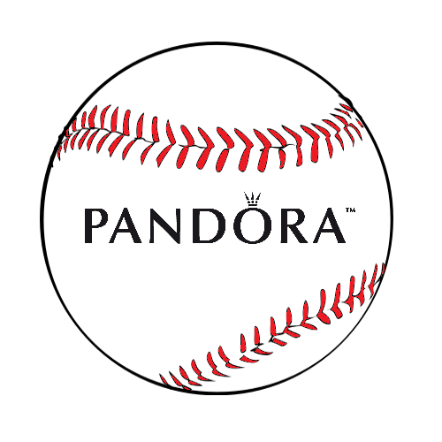 Pandora MLB Series Imminent
