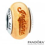 pandora-mlb-indians-wood
