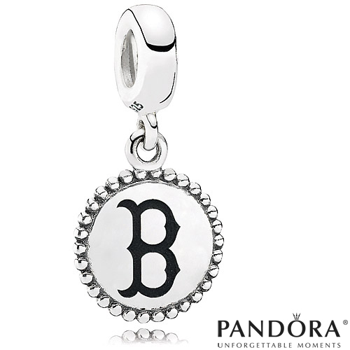 Pandora Charms Boston