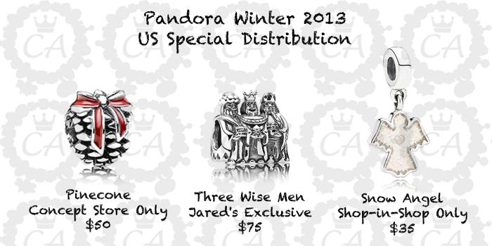 Jewelry Pandora Charms