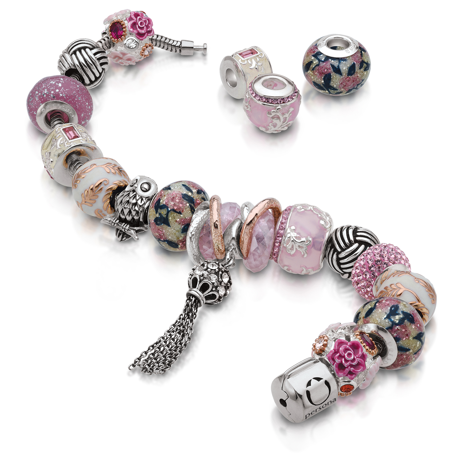 persona bracelet and charms just another site