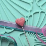1 -Pink Heart
