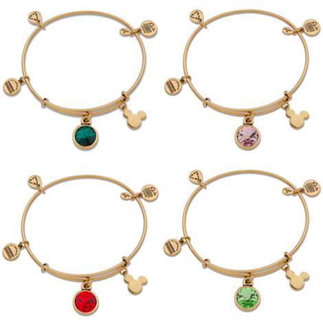 bracelets alex and ani