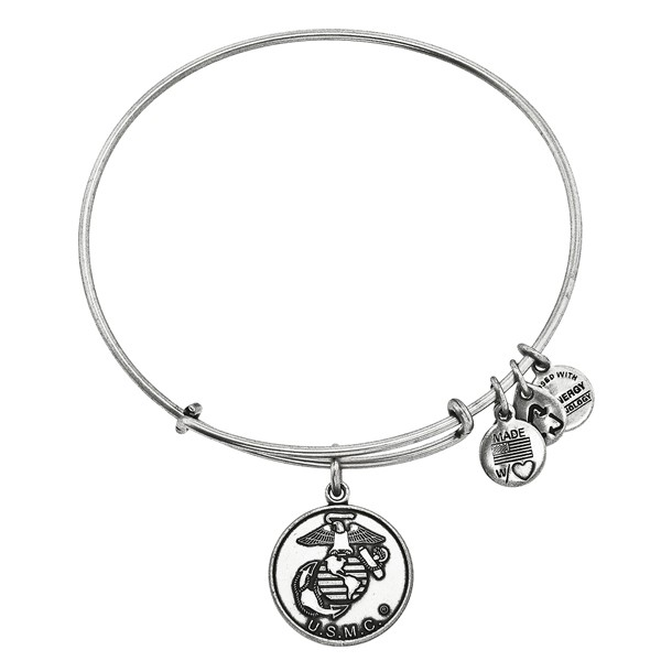Alexani Marine Corps Bangle
