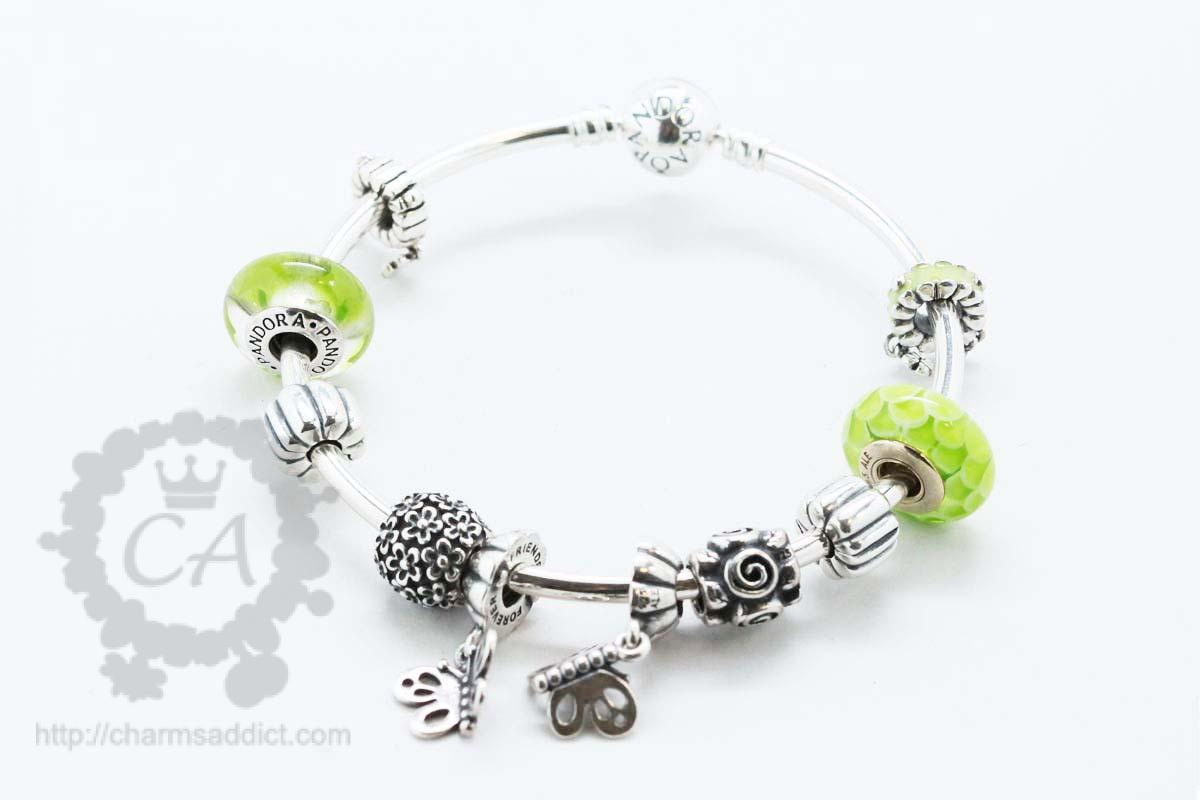 Limited edition charms addict charms now available for How much does pandora jewelry pay