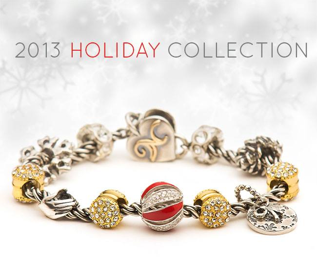 Novobeads Holiday 2013 Collection