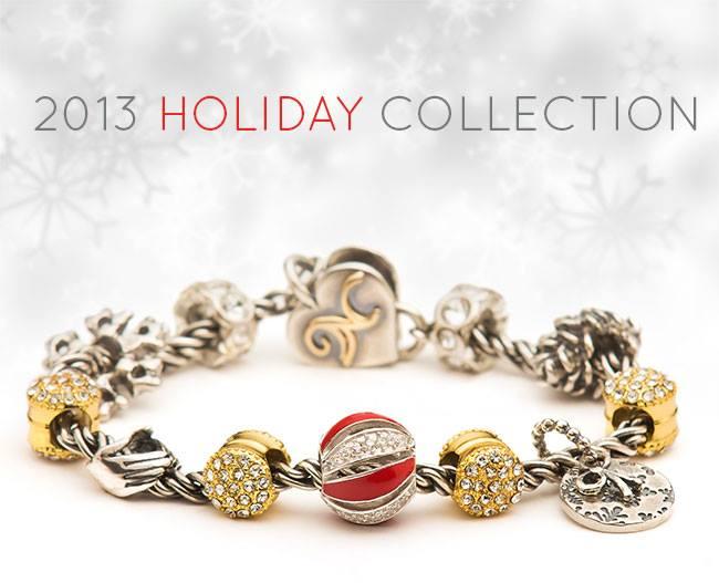 Novobeads Holiday 2013 Collection