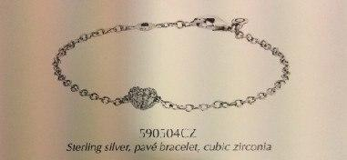 pandora valentines day bracelet special - Pandora Valentines Bracelet