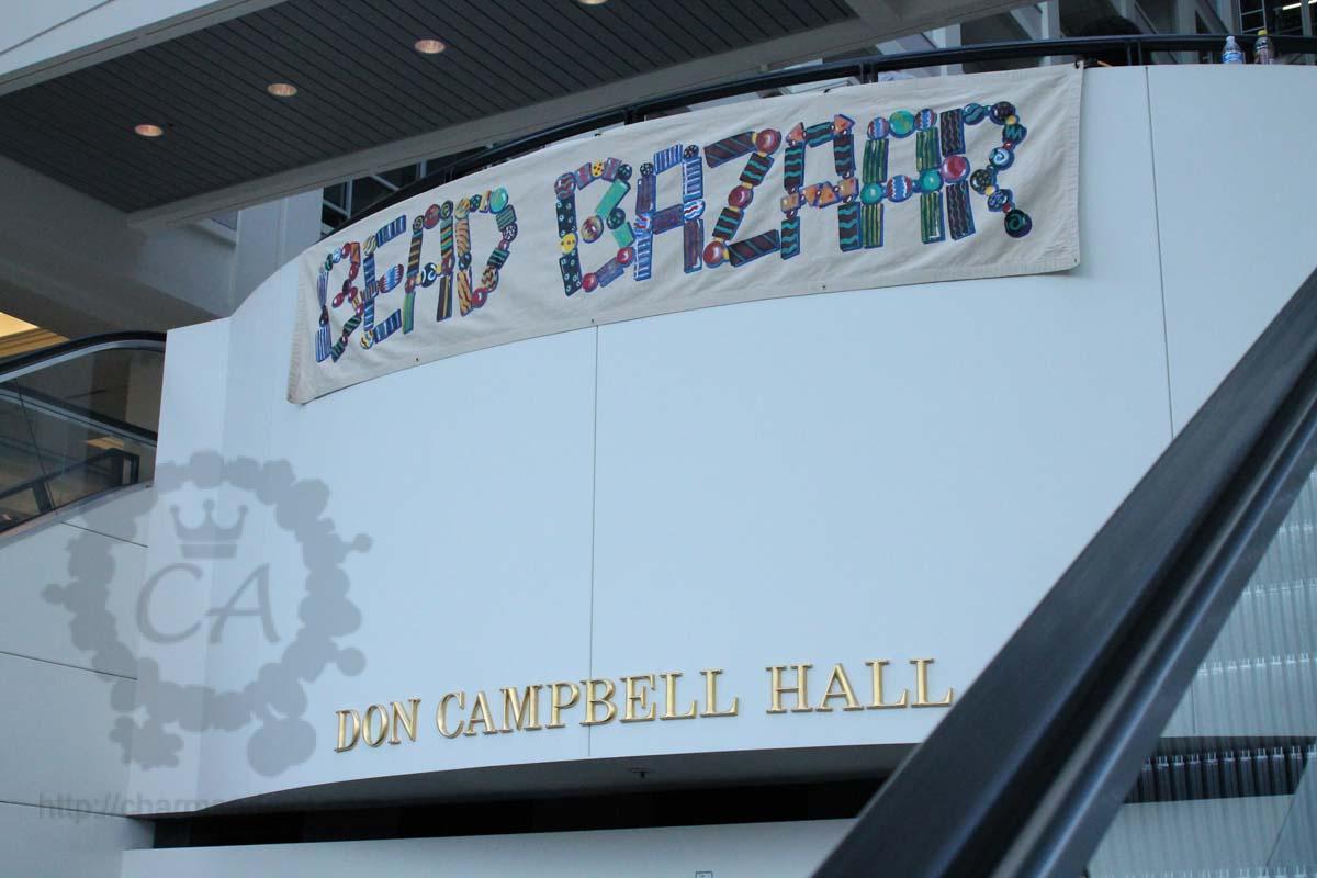 Portland Bead Society Bead Bazaar 2013