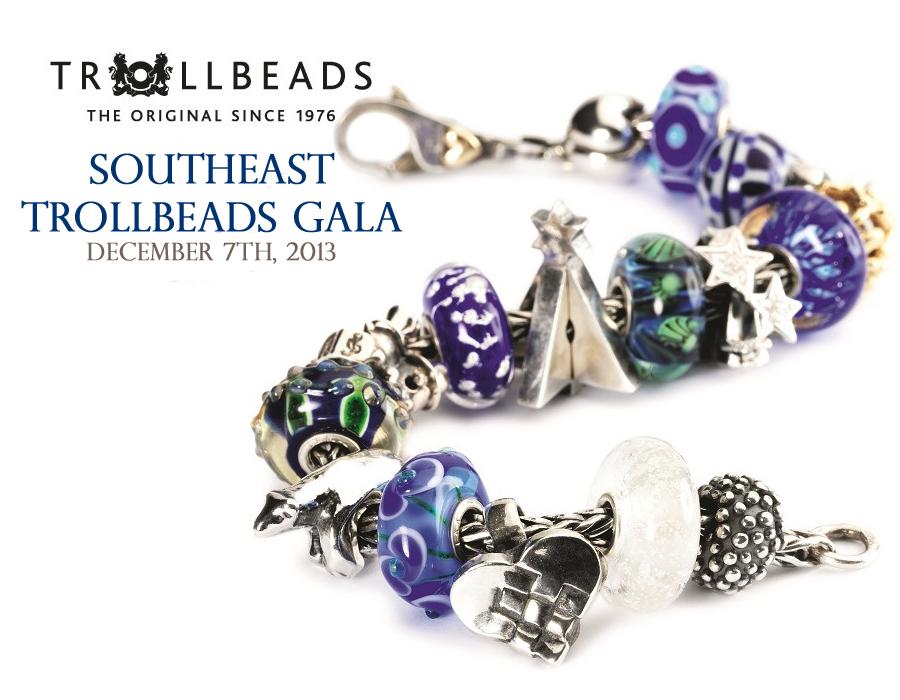 Southeast Trollbeads Gala