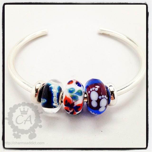 Trollbeads Uniques – 2013 Retrospective and 2014 Outlook