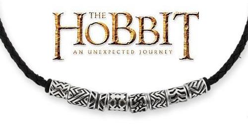 The Hobbit Beads by Schumann Design