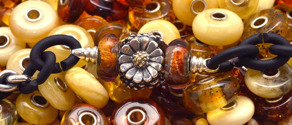 Missing Link for X by Trollbeads