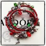 pandora-christmas-bracelets