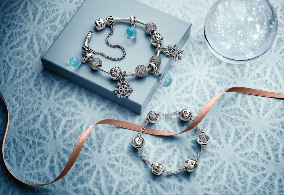 Pandora Winter Charms Past And Present Charms Addict