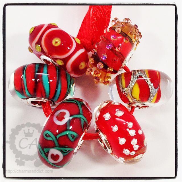 Trollbeads LE Loving Christmas Kit