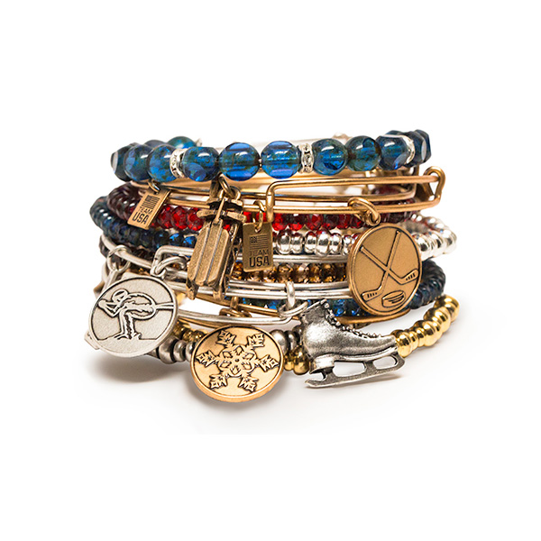 Alex and Ani – Team USA Winter Olympics