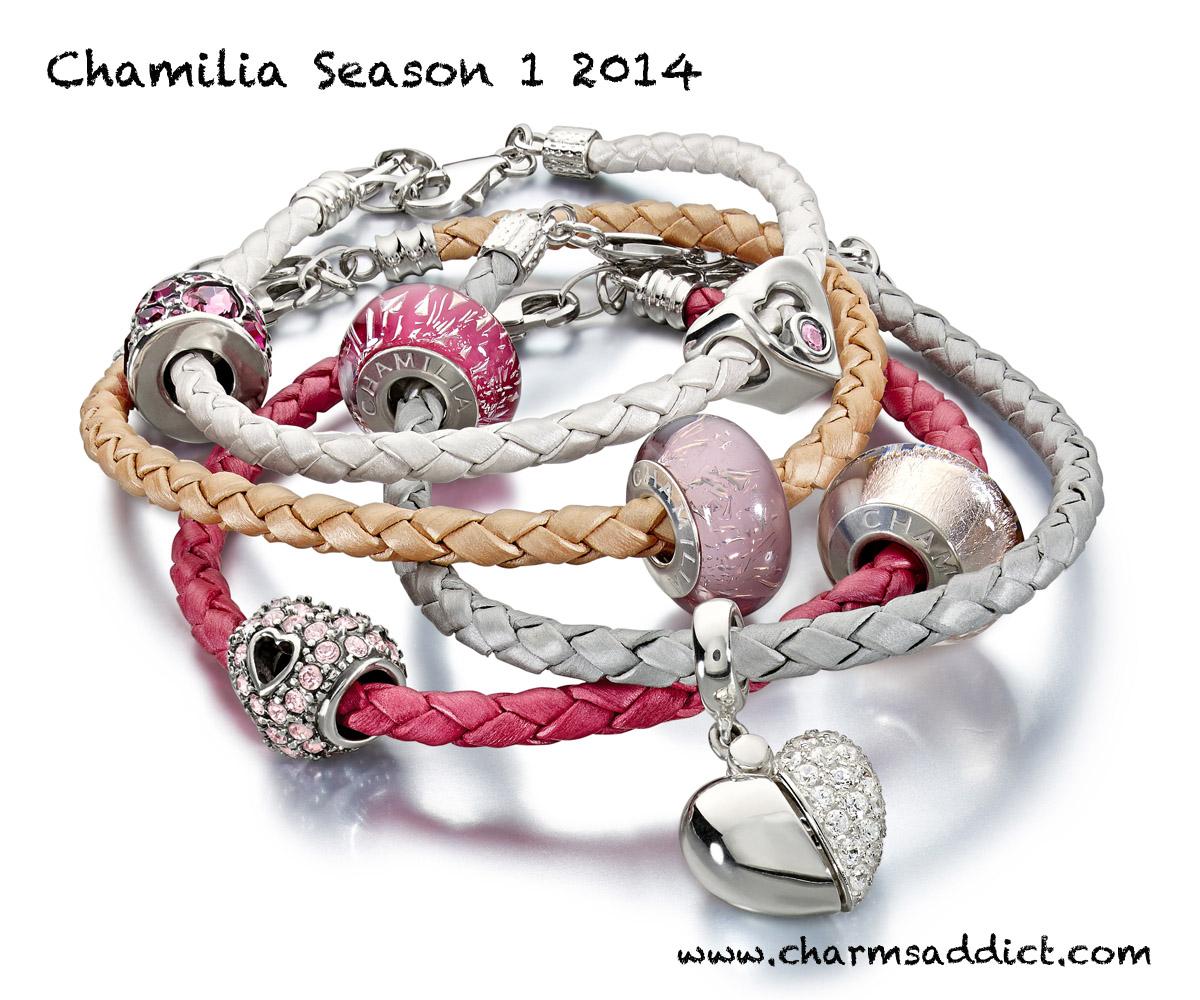 Chamilia Season 1 2014 Preview