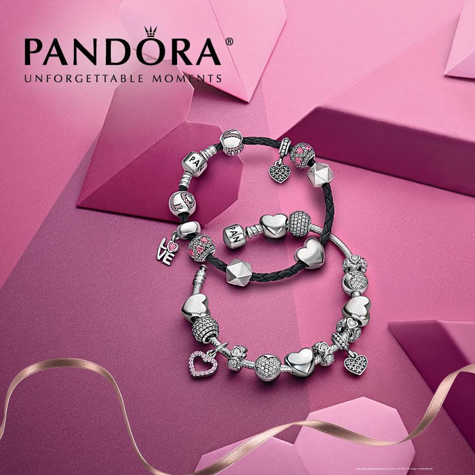 pandora valentines 2014 cover11 - Pandora Valentines