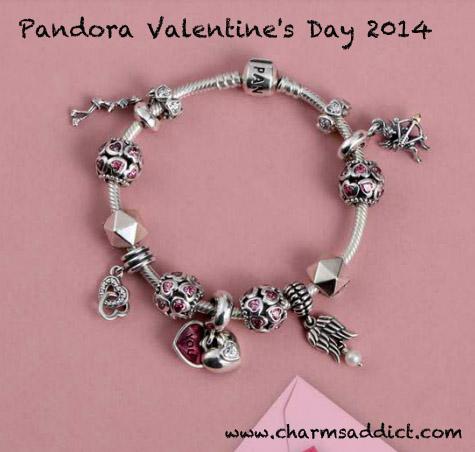 pandora valentines 2014 cover7 - Pandora Valentines