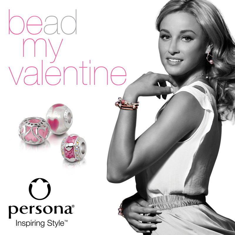 Persona Valentine's Collection 2014