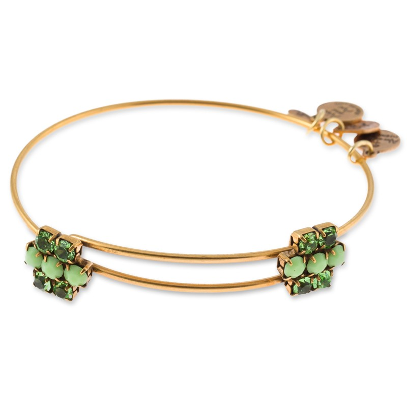 ve been obsessed with their classic bangle designs and have yet to ...