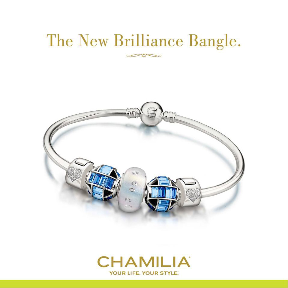Chamilia Brilliance Bangle Review