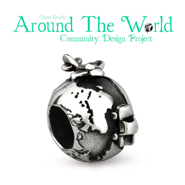 Ohm Beads Community Design – Around the World