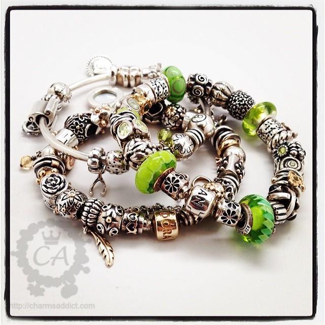Coupons For Pandora Jewelry: Pandora March Free Bracelet Promo