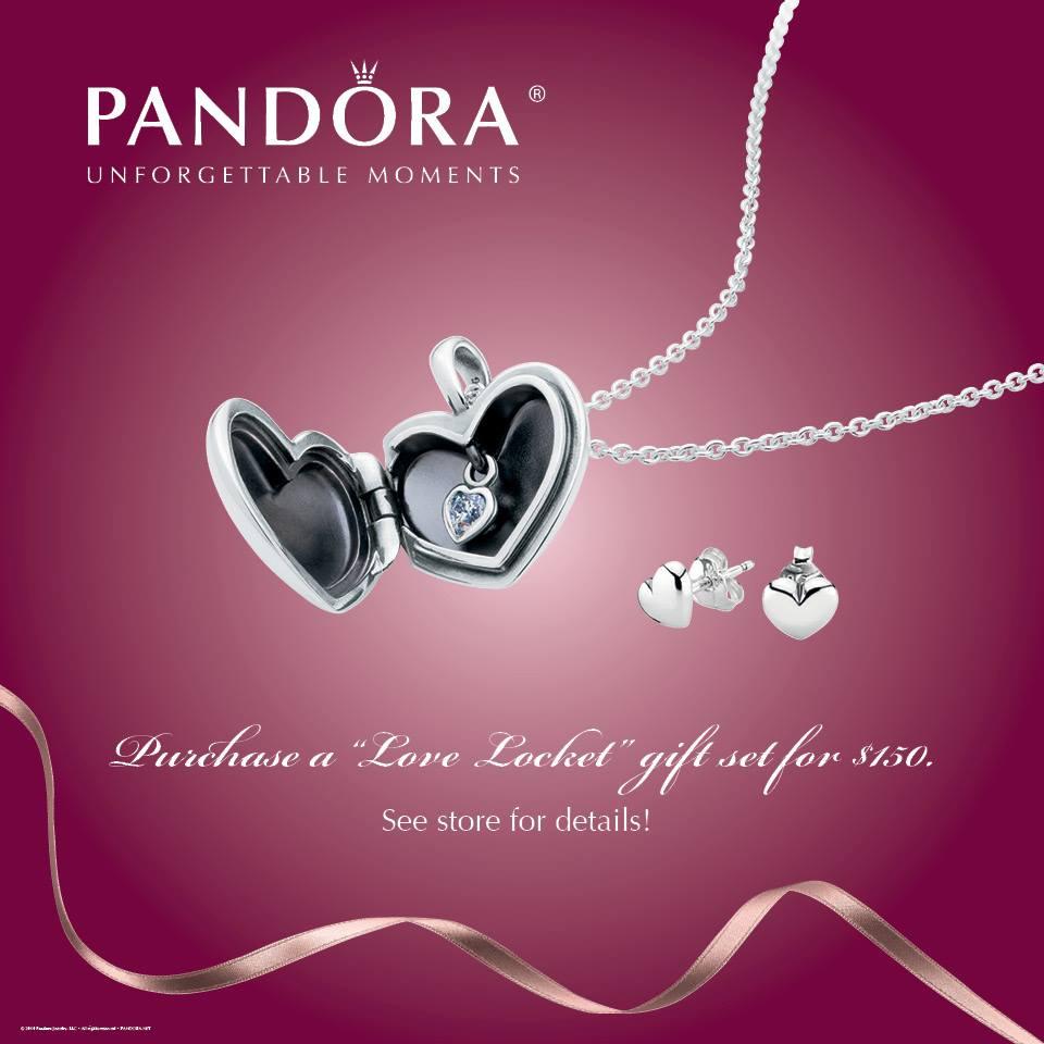 Pandora Sparkle Of Love Bracelet Set Charms Addict