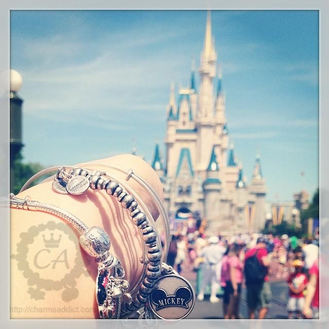 Alex and Ani Disney Collection Review