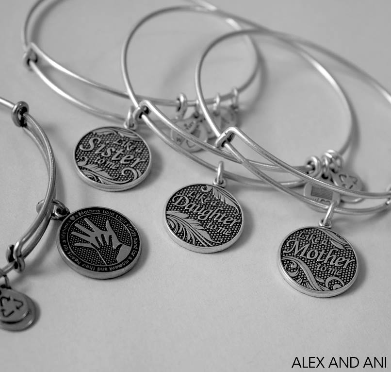 Alex And Ani Mother S Day 2017 Collection Charms Addict