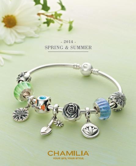 Chamilia Spring/Summer (Season 2) 2014 Preview
