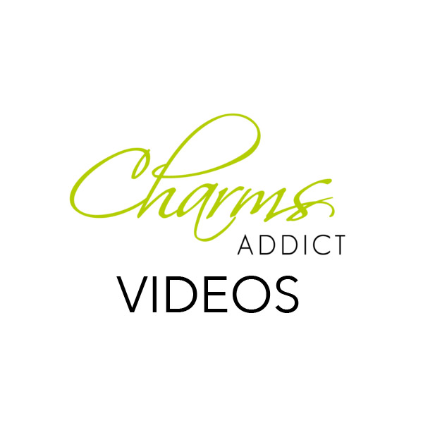 New format for Charms Addict YouTube videos