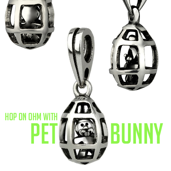 Hop on Ohm Beads Easter Promotion