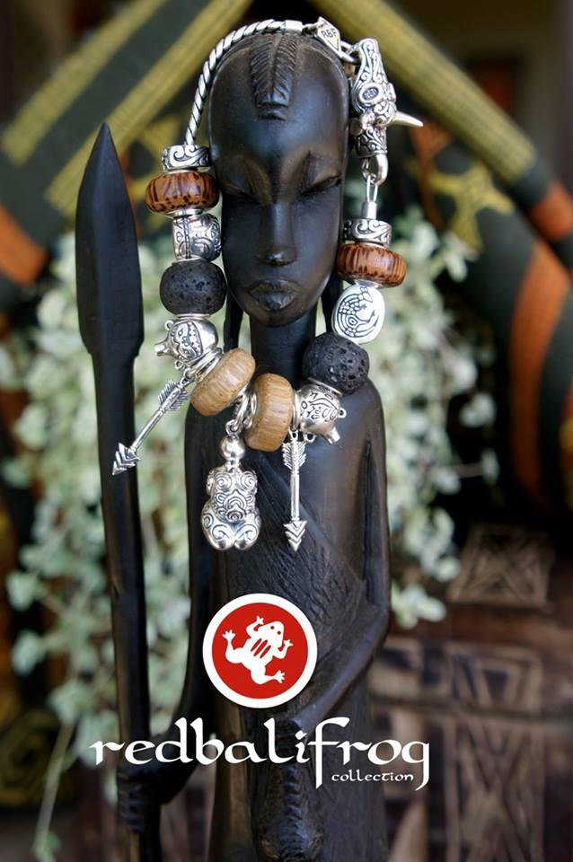 *redbalifrog* Tribal Harmony Jewelry Review