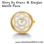 story-by-kranz-ziegler-gold-round-floral-watch